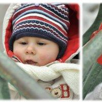 Любовь в детском сердце :: Veronikol Вайц