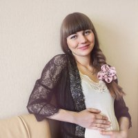 счастливая Анюта.... :: Яна Котельникова