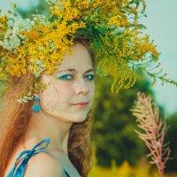 Ксения :: Аделика Райская