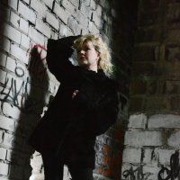 Midnight lady :: Анна НеАнгел