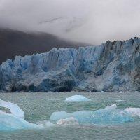 Ледник :: Анна Макогонова