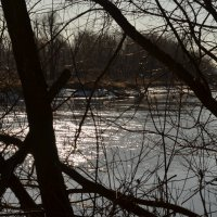 Река :: Дима Красовский