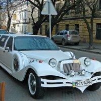 лимузин :: Александр Корчемный