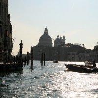 Моя Венеция. :: Лидия кутузова