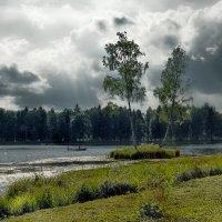 перед грозой :: Владимир Матва