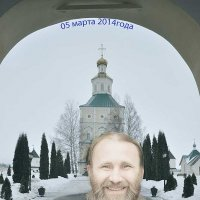 монах :: Юра Заикин