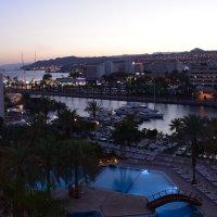 Eilat 2014 :: Boris V. T.