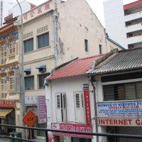 Сингапур - город контрастов :: svk