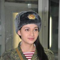 КРАСОТА... :: Дмитрий ВЛАСОВ