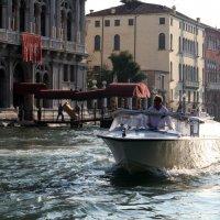 прогулка по Венеции :: Лидия кутузова