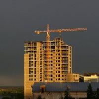 красота новостройки :: gribushko грибушко Николай