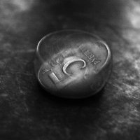 монетка в движении :: Анастасия Масюк