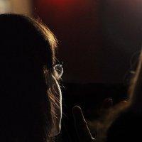 И каждый жест, и взгляд наш нежностью отмечен с тоскою пополам… :: Ирина Данилова