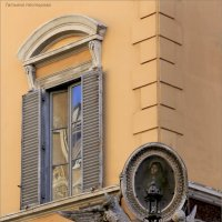 Рим, Via Paolina, 1 :: Татьяна Нестерова