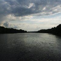 Река :: Александр Поляков