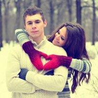 Love :: Павел Генов