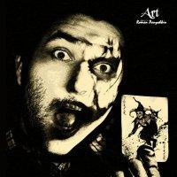 Joker :: Роман Панюшкин