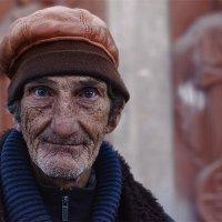 Old Man :: Hayk Nazaretyan