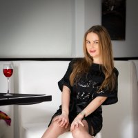 Ресторан :: Наталья Прекрасная