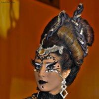 На чемпионате мира-стрижка :: Shmual Hava Retro