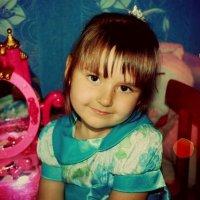 Принцесса :: Екатерина Червонец