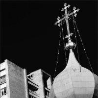 Религия и жизнь :: Александр Сорокопуд