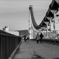 Крымский мост :: Александр Сорокопуд