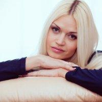 Олеся :: Lesia Kapinosova