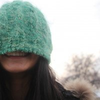 улыбка :: Раджив Пирмедов