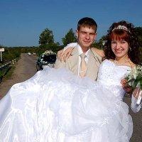 свадьба :: Юра Заикин