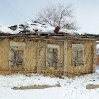 Домишко :: Евгений Алябьев