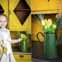 Цветы :: Ольга Сократова