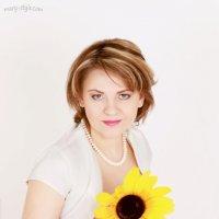 Портрет :: Мария Буданова
