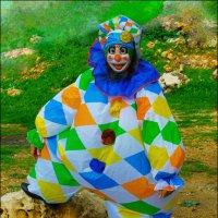 Пурим-2013«Израиль, всё о религии...» :: Shmual Hava Retro