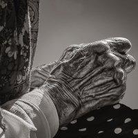 Руки :: Nn semonov_nn
