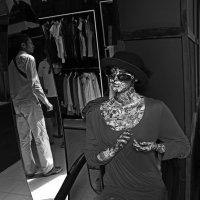 fashion? :: Алексей Карташев