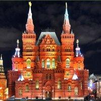 Исторический музей :: sergej-smv