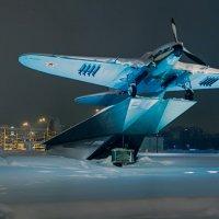 ИЛ-2. :: Сергей Щербатюк