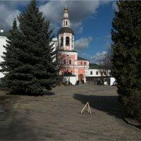 Свято-Данилов монастырь :: Владимир Прокофьев