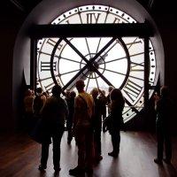 Musée d'Orsay :: Юрий Кольцов