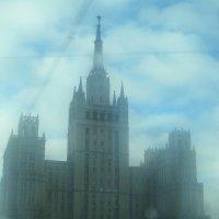 из Москвы :: Анастасия Юкина