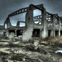 разруха :: Алексей Мусатов