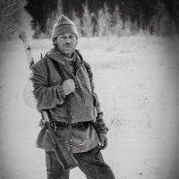 Старая пленка. :: Анатолий Бахтин