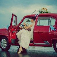 Сбежавшая невеста :: Аделика Райская
