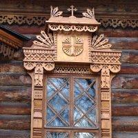 Церковь Тихона Задонского в Сокольниках :: Sergey Ganja