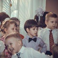 утренник в детском саду :: Танечка Кислицына