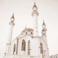 Свадьба в Казани :: Рамиль Ахметзянов
