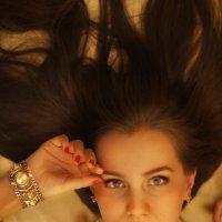 Портретная съемка :: Daria Storozhkova