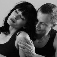 Алина и Тарас :: Ирина Касаткина