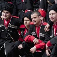 Казаки :: Ivan Plahteev